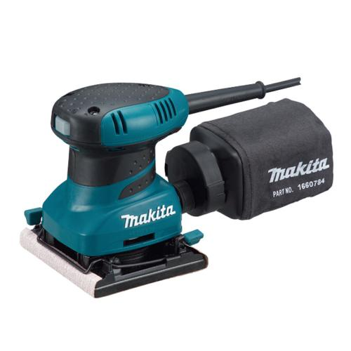 Makita Bo4556 240v Palm Sander
