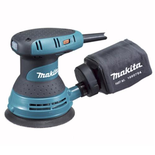 Makita Bo5031 110v 125mm Random Orbit Sander