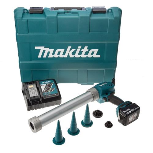 Makita Dcg180rmb 18v Caulking Gun