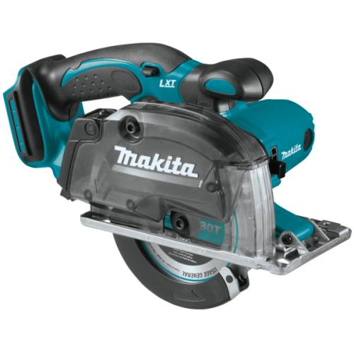 Makita Dcs552z Metal Ciutting Saw Bare Unit