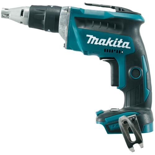 Makita Dfs452z 18v Brushless Drywall S/driver