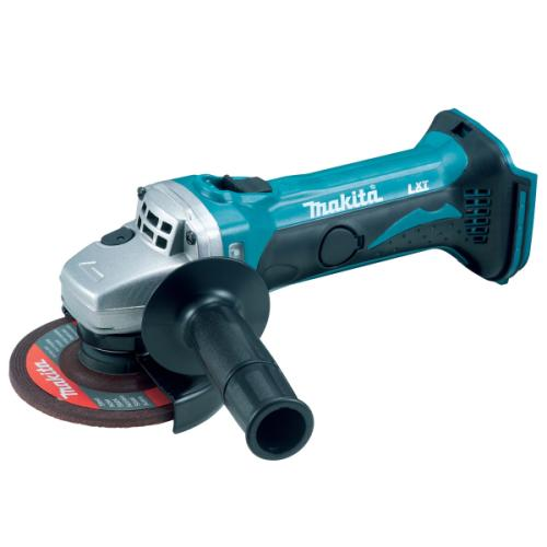 Makita Dga452z 18v Angle Grinder Body Only