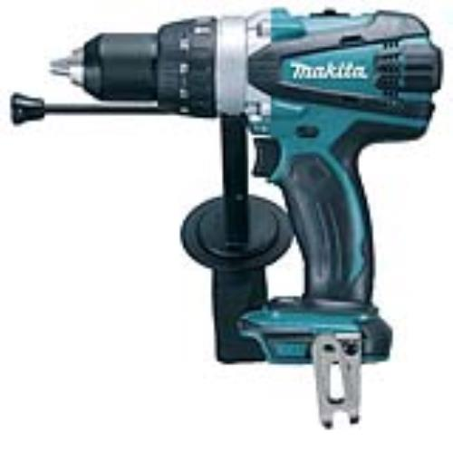 Makita Dhp458z 18v Combi Body Only