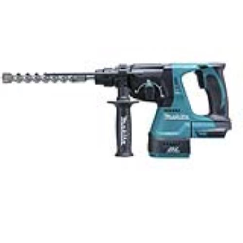 Makita Dhr243z 18v Sds Drill(body Only)