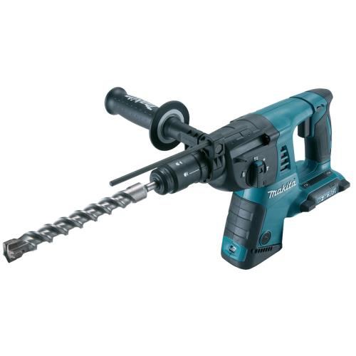 Makita Dhr264zj Twin 18v/36v Sds Drill