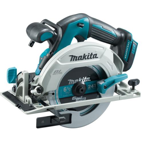 Makita Dhs680z 18v Circular Saw