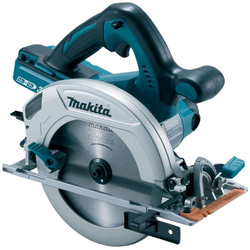 Makita Dhs710zj Twin 18v/36v Circ.saw