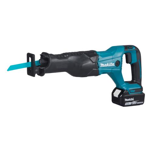 Makita Djr186rme 18v Recip Saw