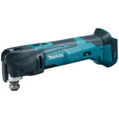 Makita Dtm51z 18v Multitool(body Only)