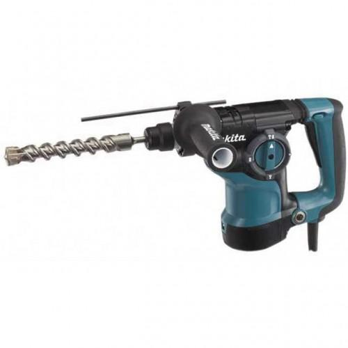 Makita Hr2811f 240v Sds+ Drill