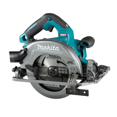 Makita Hs004gd103 40v Xgt 190mm Circ. Saw