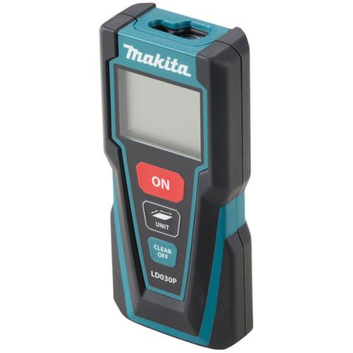 Makita Ld030p Laser Distance Measure