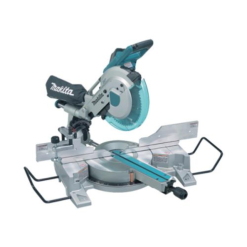 Makita Ls1018l 110v 260mm Compound Mitre Saw