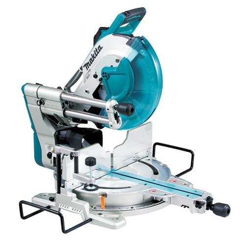 Makita Ls1219l 110v 305mm Compound Mitre Saw