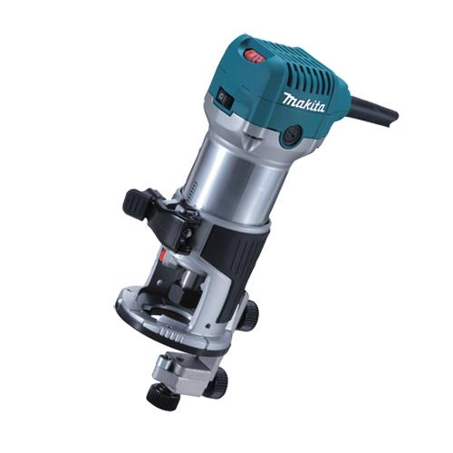 Makita Rt0700cx4 110v Trimmer