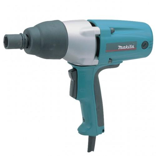 Makita Tw0350 110v Impact Wrench