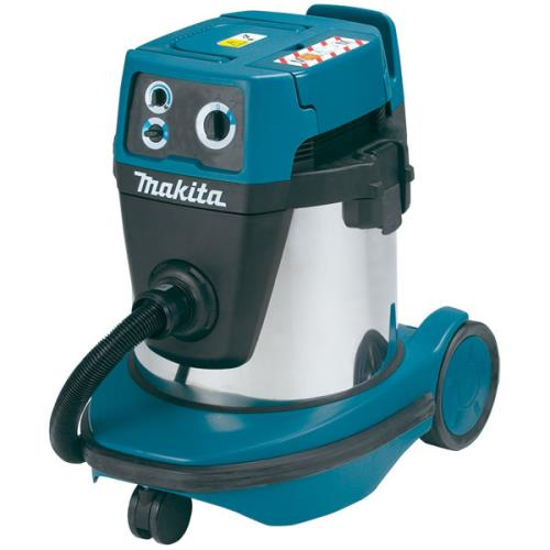 Makita Vc2201mx1 110v M Class Dust Extractor