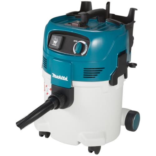 Makita Vc3012m 240v M Class Dust Extractor