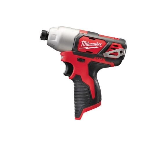 Milwaukee M12bid-0 12v Imp.driver