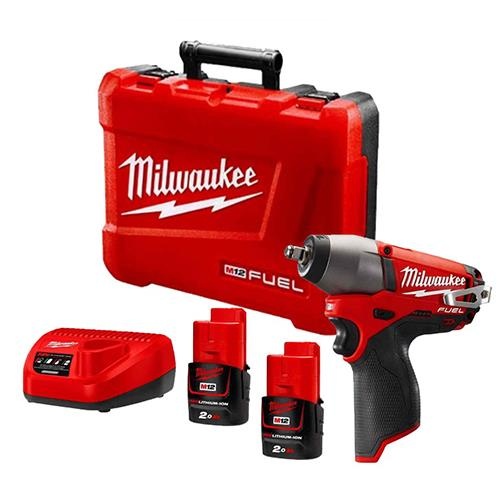 Milwaukee M12ciw12-202c 1/2