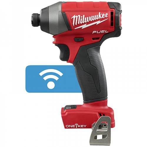 Milwaukee M18oneid-0 Impact Driver Naked