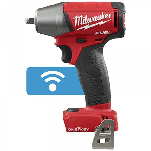 Milwaukee 18v One Key 3/8