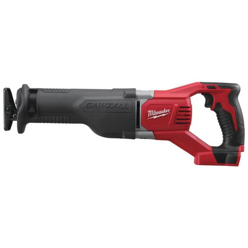 Milwaukee M18bsx-0 18v Sawzall(body Only)