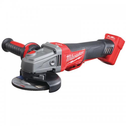 Milwaukee M18cag115xpdb-0 18v 115mm Grinder