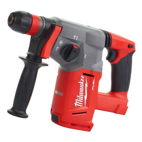 Milwaukee M18chx-o 18v Fuel Sds Drill