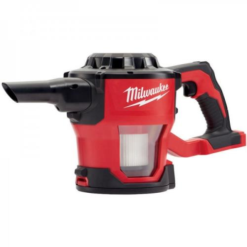 Milwaukee M18cv-0 18v Hand Vac'