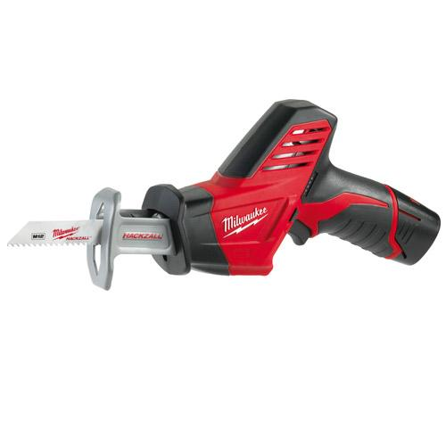 Home Cordless Tools Cordless Recip Saws Milwaukee C12hz-22c 12v