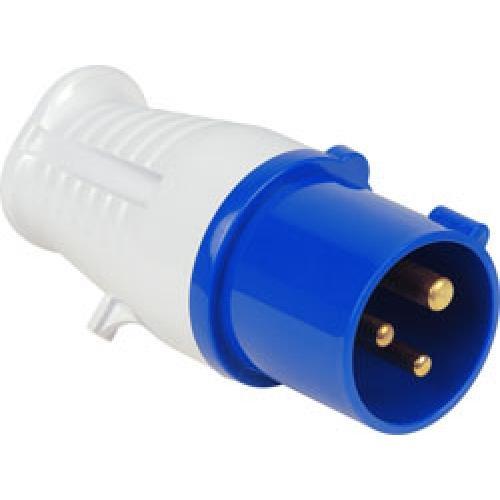 32 Amp 240v Blue Plug Tool Britannia