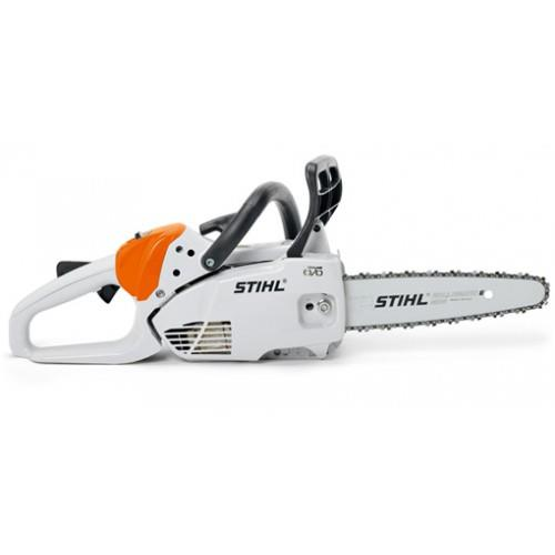 Stihl Ms150c-e 10 Inch Professional Chainsaw