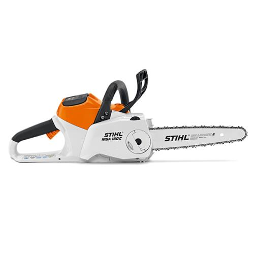 Stihl Msa160c-bq 12in Cordless Chainsaw Naked