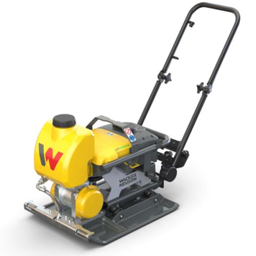 Wacker Neuson Ap1850we Vibration Plate