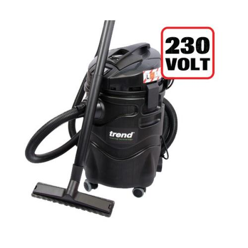 Trend T31a 240v L Class Extractor