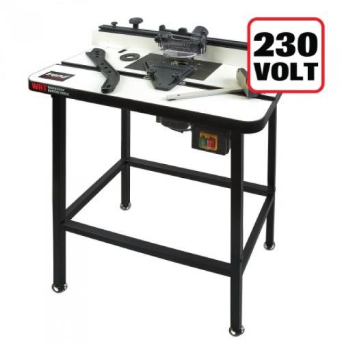 Trend Workshop Router Table 240v