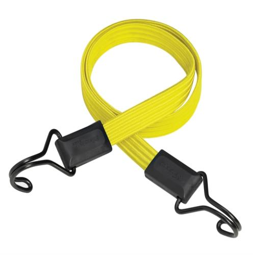 Master Lock Flat Bungee 100cm Double Hook