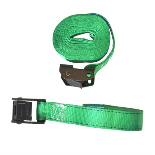 Master Lock Lashing Straps Coloured 5m 150kg