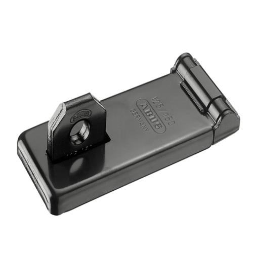 Abus 150mm High Security Hasp & Staple Carded