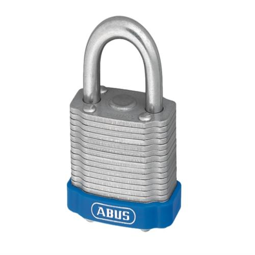 Abus 41 30mm Eterna Laminated Padlock Carded