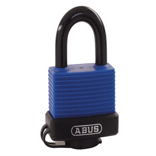 Abus 70ib 50mm Brass Marine Padlock Carded