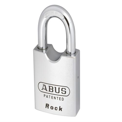Abus 83 55mm Body Padlock Open Shackle Carded