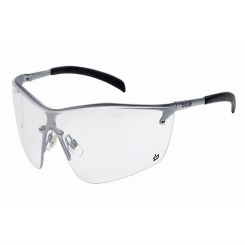 Bollé Safety Silium Safety Glasses Clear