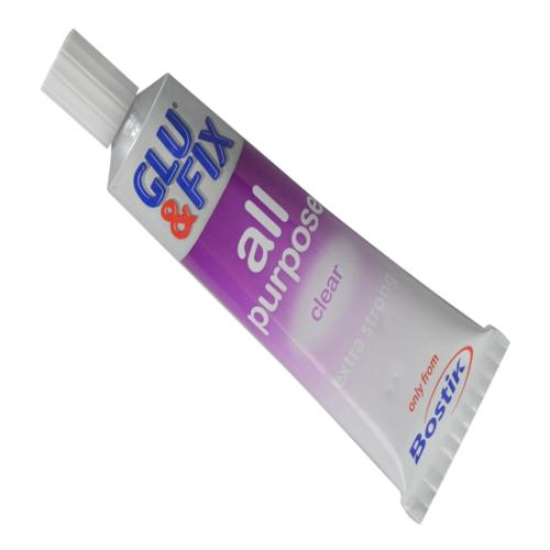 Bostik All Purpose Adhesive 50ml