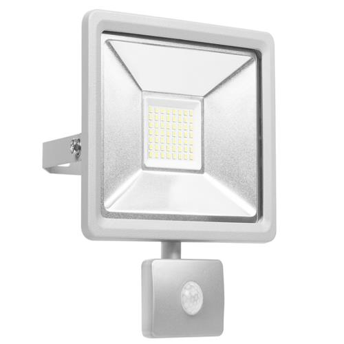 Byron Ultra-slim Integrated Led Floodlight