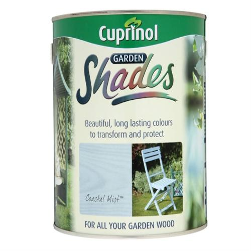 Cuprinol Garden Shades Beach Blue 1 Litre