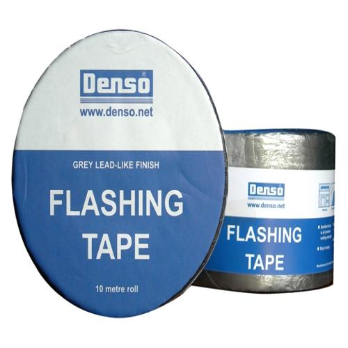 Denso Flashing Tape Grey 75mm X 10m Roll