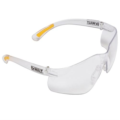 Dewalt Safety Glasses - Clear