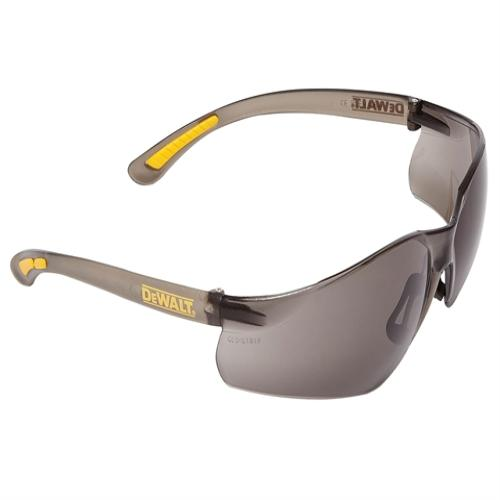 Dewalt Safety Glasses - Smoke